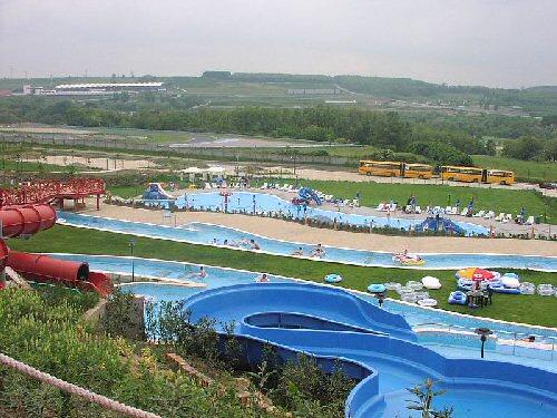 Aquaréna Mogyoródi Vízipark