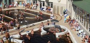 Hungarospa Hajdúszoboszlói Strand- Gyógy- és Élményfürdő