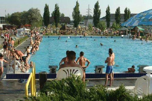 Tiszaújvárosi Termál- és Strandfürdő